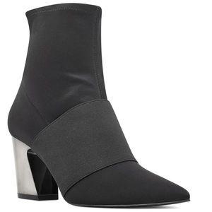 🌿 Nine West Delayna Boot in Black